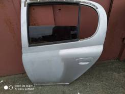 Дверь Toyota Vitz 10