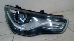Фара правая Audi A1