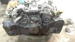 Двигатель Subaru Legacy Lancaster, BH9, EJ254
