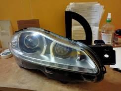 Оптика Jaguar xj 351