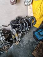 Двигатель 30000 пробег Nissan DAYZ 17год B21W