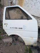 Дверь передняя правая Nissan Vanette VPJC22