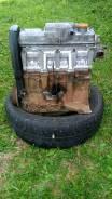 Двигатель Ваз (11186) 1.6 8 кл Лада Гранта Калина