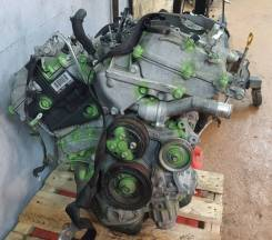 Двигатель 2GR-FXE Toyota/Lexus [2GR-J216608] Hybrid