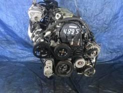 Контрактный ДВС Mitsubishi Outlander CU5W 4G69 Mivec A4895