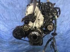 Контрактный Двигатель Honda Logo 1998г. GA3 D13B кат. No Vtec A4912