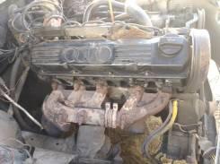 Двигатель NF на Ауди 100 С3