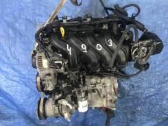 Контрактный Двигатель Toyota Sienta NCP85 1NZFE 1mod A4903
