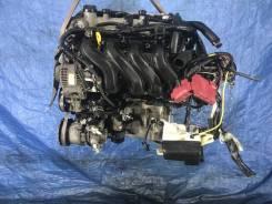 Контрактный Двигатель Toyota Sienta NCP85 1NZFE 1mod A4904