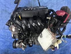 Контрактный Двигатель Toyota Sienta NCP85 1NZFE 1mod A4906