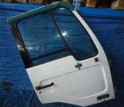 Ручка двери внешняя Nissan Diesel, передняя 8060600Z01