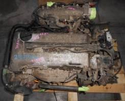 ДВС с КПП, Nissan SR18-DE - AT FF с датчиком скорости