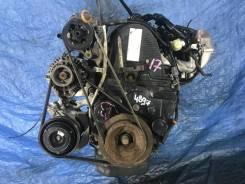 Контрактный двигатель Honda Odyssey RA7 F23A SOHC A4897