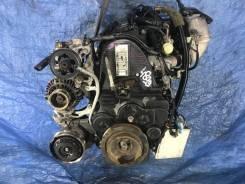 Контрактный двигатель Honda Odyssey RA7 F23A SOHC A4899