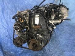 Контрактный двигатель Honda Odyssey RA7 F23A SOHC A4900