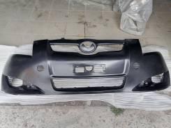 Бампер передний Toyota auris Е150