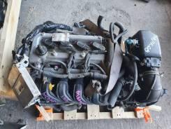 Двигатель контрактный в сборе 2nz-fe Отличное Состояние!