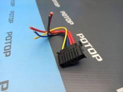 Разъем резистора вентилятора отопителя AC77364061R FIAT Ducato/Peugeot Boxer III/Citroen Jumper
