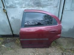 Дверь задняя левая в сборе для Chrysler Sebring 2  Dodge Stratus 2.