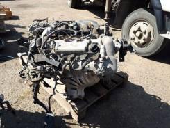 Двигатель в сборе Toyota Wish ZGE20G. 2Zrfae. Chita CAR