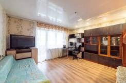 2-комнатная, улица Вяземская 1. Железнодорожный, агентство, 49,8кв.м.