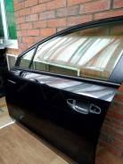 Дверь Subaru XV GP7(GPE), FB20, левая передняя