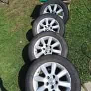 Продам отличный комплект колес!