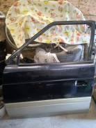 Дверь Mazda MPV правая передняя