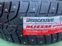 Bridgestone Blizzak Spike-02, 235/60R16 100T