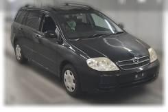 Фара L, R на Corolla Filder 2002