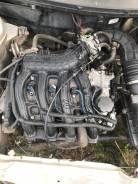 Двигатель ваз 2112,2110, приора