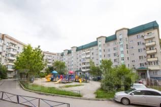 2-комнатная, переулок Краснодарский 1а. Железнодорожный, агентство, 55,5кв.м.