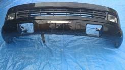 Бампер передний Lincoln Navigator 2, 2006 год