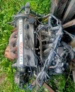 Двигатель в сборе 5a-fe