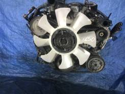 Контрактный двигатель Nissan TD27ETI TurboDiesel 130hp A/T A5150