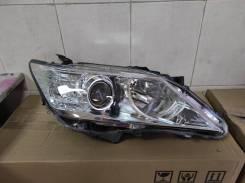 Фара правая ксенон Toyota Camry 50 2011-2014. Новая. Оригинал