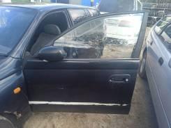 Дверь передняя левая Toyota Caldina/Corona/Carina E T19