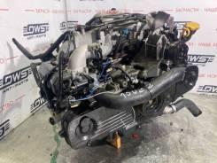 Двигатель Subaru Forester SF5 EJ202 10100BB840 Гарантия 6 месяцев