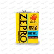 Idemitsu Zepro. 10W-30, синтетическое, 4,00л.