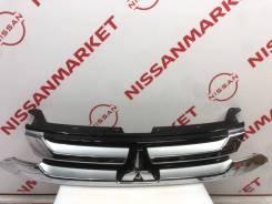 Решетка радиатора Mitsubishi Outlander 2015-2018 [7450A992] 3 7450A992