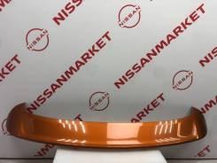 Спойлер крышки багажника Mitsubishi Asx 2010-2021 [6515A206YA] 1 6515A206YA