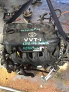 ДВС с КПП, Toyota 1NZ-FE - MT C150-03A FF NCP12 коса+комп