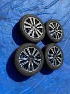 Комплект летних колес на литье 185 55 16, Honda Fit GR3, R-3