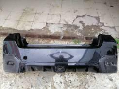 Задний бампер Subaru XV (2011-2017)