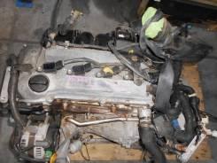 ДВС с КПП, Toyota 2AZ-FE - AT U140F 4WD коса+комп