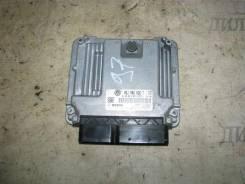 Блок управления двигателем VW Tiguan 2007-2011 2009 [06j906026t] 06J906026T