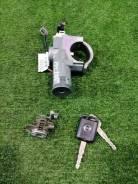 Замок зажигания Nissan Tiida 2004-2012 [D8700ED000] C11 HR15DE D8700ED000