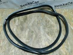 Уплотнительная резинка стекла Mercedes-Benz Vito 2012 [6396712520] 639 Рестайлинг OM651, задняя левая 6396712520