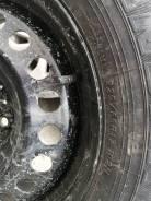 Продам полноразмерное запасное колесо X-trail t32