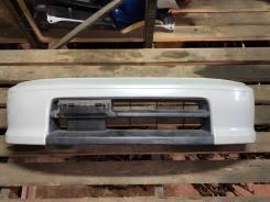 Бампер передний Nissan CUBE Z-10